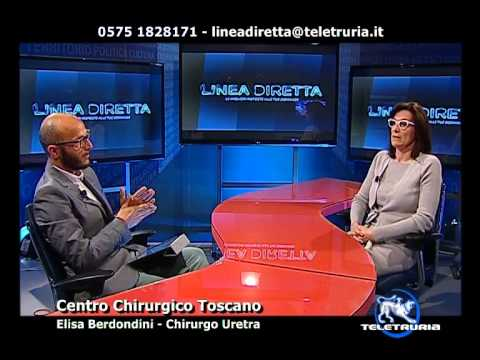 Linea Diretta dott.ssa Berdondini