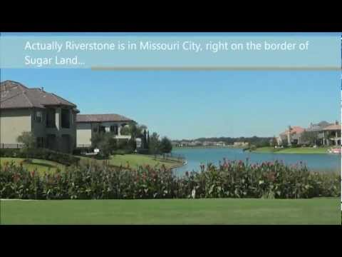 Riverstone Sugar Land — Video Tour