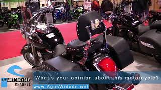4. Suzuki Boulevard C50T 2017 2 Review for 2018 2019 Better Version