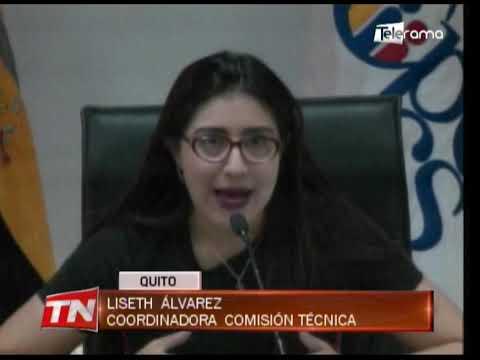 La comisión técnica ciudadana de selección de defensor público renunció