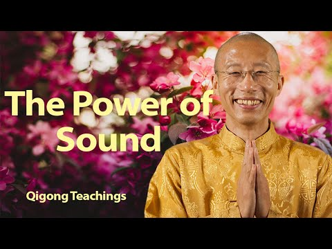 Bits of Wisdom: The Power of Sound