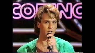 Discoring 1985  Rai 1 -  Reeds - In your Eyes
