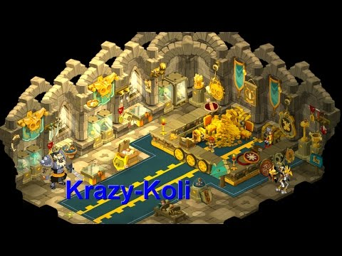 [dofus] Krazy-koli #4 : On Pvp Avec Des Randoms