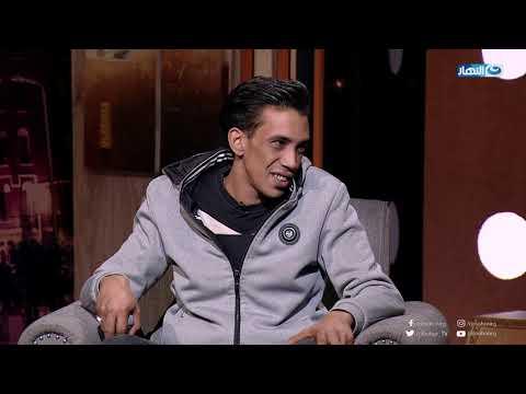 """الإثنين..عمرو الليثي يجمع حلمي بكر ومجدي شطة وجها لوجه في """"واحد من الناس"""""""
