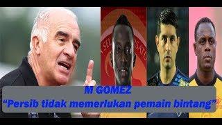 Video Mario Gomez: Jangan Harap Pemain Bintang Main di Persib, Tempat Mereka Bukan di Sini! MP3, 3GP, MP4, WEBM, AVI, FLV Desember 2017