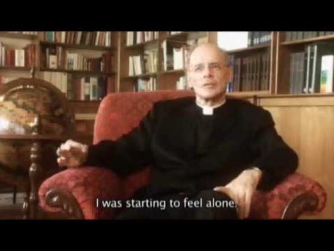 Fr. Robert Gendreau: Priestly Society of the Holy Cross