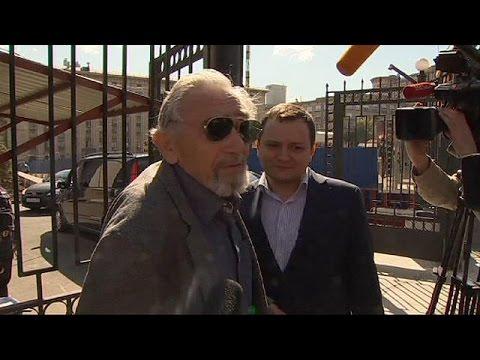 Ρωσία: Νέες κατηγορίες για τον Χοντορκόφσκι