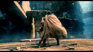 Wrath of the Titans - TV Spot 2