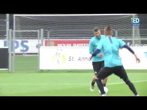 Stijn Schaars van PSV naar SC Heerenveen