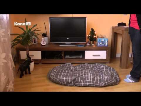 Kanal 21 Wohnen in Bielefeld - WiB Test Dufterfrischer