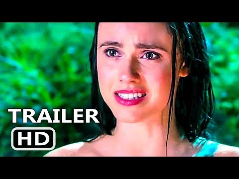 THE LITTLE MERMAID Trailer (2018) Fantasy Movie