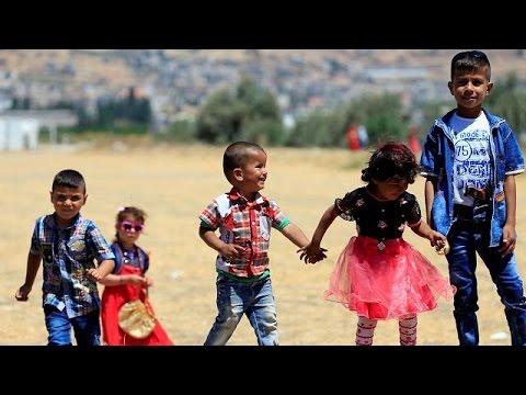 Λίβανος: Χιλιάδες προσφυγόπουλα μεγαλώνουν χωρίς εφόδια για το μέλλον