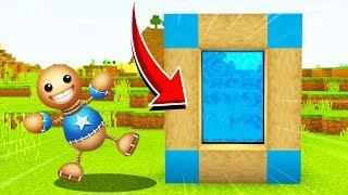 Video Minecraft : How To Make A Portal To Kick The Buddy Dimension! (Ps3/Xbox360/PS4/XboxOne/PE/MCPE) MP3, 3GP, MP4, WEBM, AVI, FLV Juli 2018