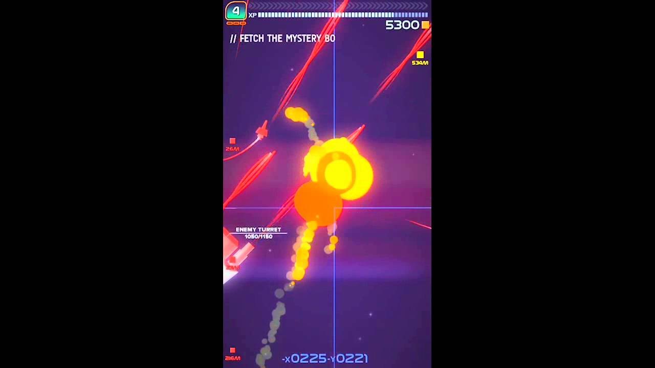 'Space Colors' Will Bring Vibrant Explosions in the Stars to iOS Soon