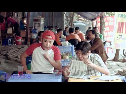Hài Kem xôi Tập 40 - Biệt chiêu bán báo