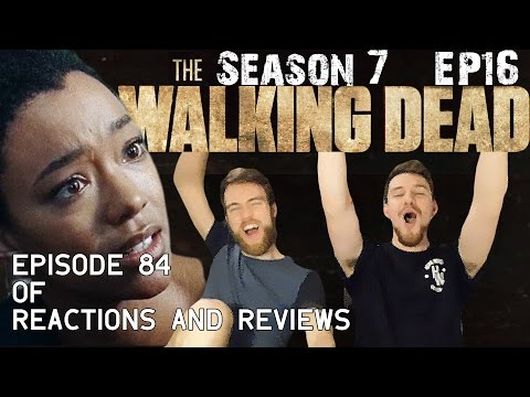 """TWD: Reaction EP84 