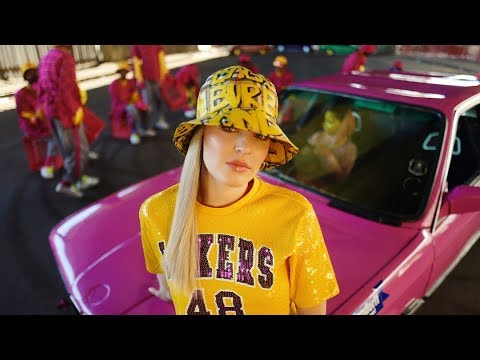 Rudimental & Major Lazer - Let Me Live (feat. Anne-Marie & Mr Eazi) [Official Video]