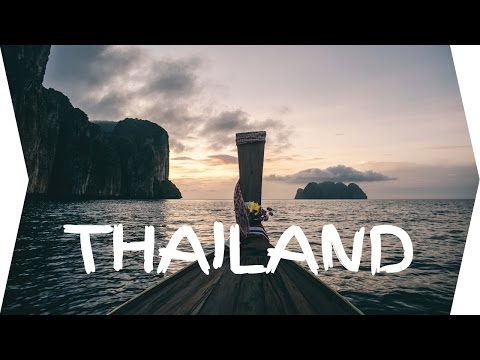 Explore Thailand - The Beauty of Thailand