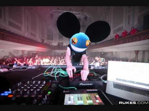 Deadmau5 - FML (Jaded Intro)
