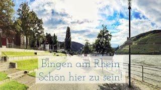 Bingen am Rhein Germany  city images : Bingen am Rhein Sehenswürdigkeiten