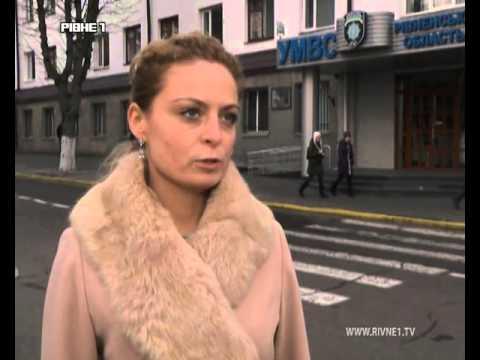 Подробиці пограбування ювелірного магазину в Сарнах [ВІДЕО]