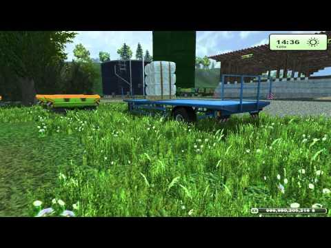 The multiplayer Farm Sim Saturday