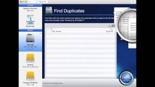 How to remove duplicate files from your Mac's hard drive