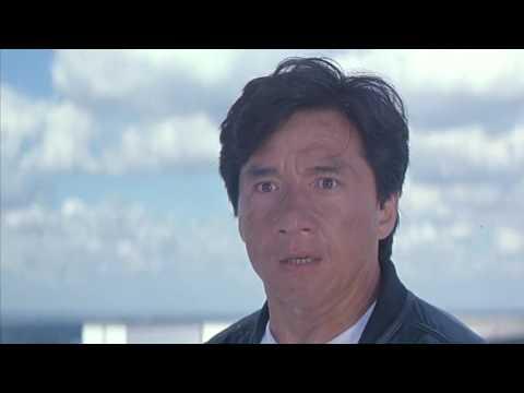 Jackie Chan Who Am I Fight Scene