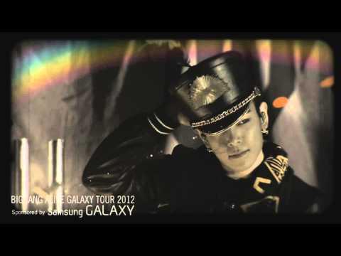 BIGBANG - Episode in London (ver.2) @ ALIVE GALAXY TOUR 2012