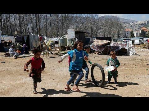 2 Jahre Flüchtlingspakt:
