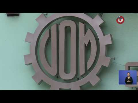 Despidos en el sector metalúrgico
