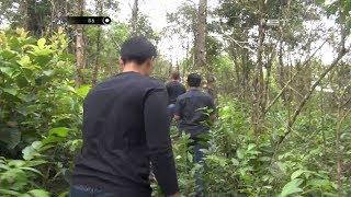 Download Video Pencarian Napi Yang Kabur di Perkebunan Warga MP3 3GP MP4