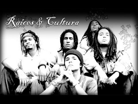 Raices y Cultura Special Reggae Mix Pt1 Roots from Panama by djKrissMc