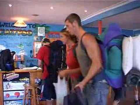 Calypso Inn Backpackers Resort Videosu