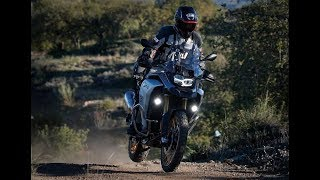 3. 2019 BMW F850GS Adventure Review | Exclusive Test