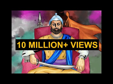 Chattrapati Shivaji Maharaj - Biopic Of The Legend