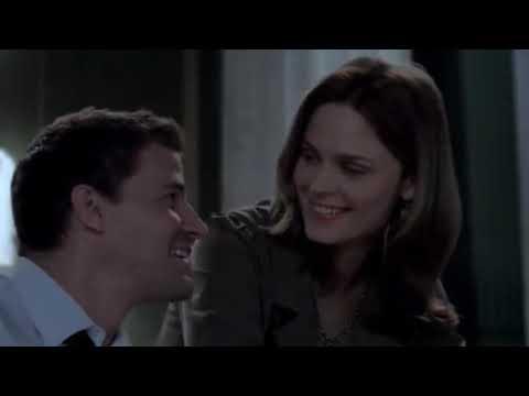 Bones - Brennan & Booth - Season 3