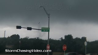 Gatesville (TX) United States  city images : 5/25/2015 Gatesville TX Tornado