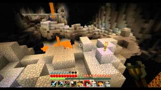 Minecraft: Spellbound Caves Ep18 - LET'S GET DOWN