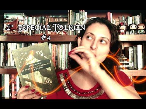 2º Especial Tolkien #4 - As Aventuras de Tom Bombadil