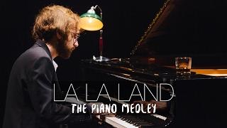"""Video """"La La Land"""" - The Piano Medley - Costantino Carrara MP3, 3GP, MP4, WEBM, AVI, FLV Juni 2018"""