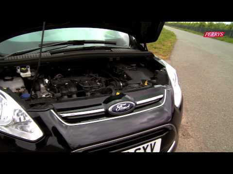 Ford Grand C-Max video review