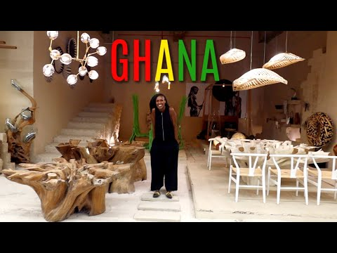 YOU WON'T BELIEVE THESE WERE MADE IN GHANA   When We Were Kings   Things to do in Accra, Ghana
