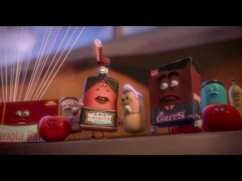 Download Sausage Party 2016  sex scene  (HQ) HD Mp4 3GP Video and MP3