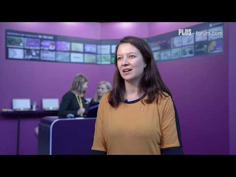 Анна Никандрова, руководитель направления «Ритейл» в приложении «Кошелек»