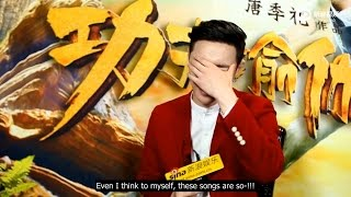 Nonton  Eng Sub  170125              Sina Interview With           Zhang Yixing Lay Film Subtitle Indonesia Streaming Movie Download