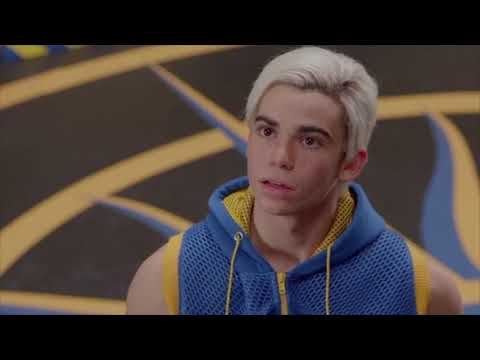 Descendants 2 - Wasn't The Right Time - Part 5 HD