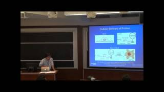 GEM4 2012 @ MIT - Experimental Methods: Imaging