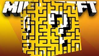 Minecraft Modded Minigame: LUCKY BLOCK MAZE! - w/Preston&Friends