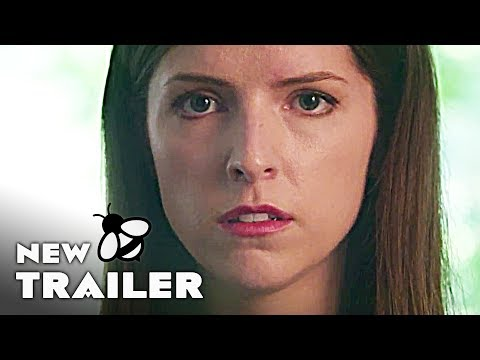 A SIMPLE FAVOR Trailer 2 (2018) Blake Lively, Anna Kendrick Movie